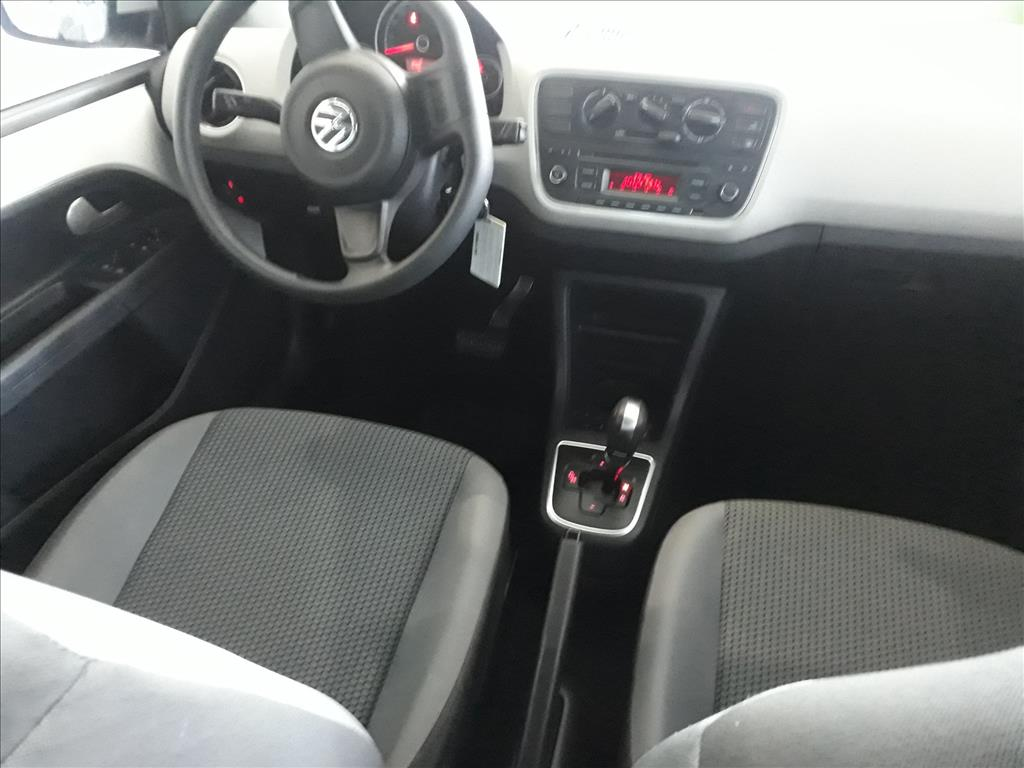 VOLKSWAGEN UP MPI MOVE UP 12V FLEX 4P AUTOMATIZADO 1.0 2016