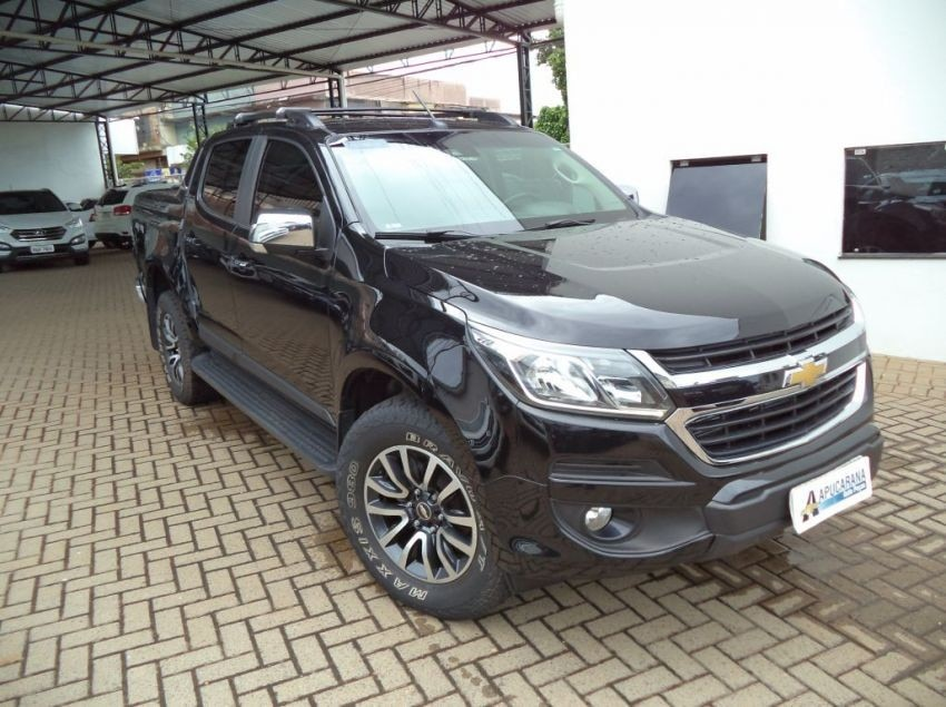 Chevrolet S10 High Country 2800 2017
