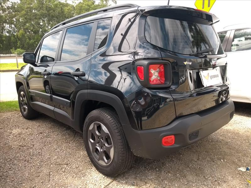 JEEP RENEGADE 16V Sport 1.8 2017