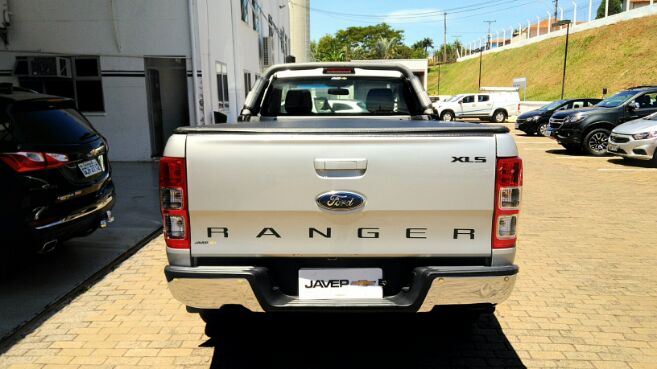 FORD RANGER XLS 4X2 CS 16V 2.5 2014