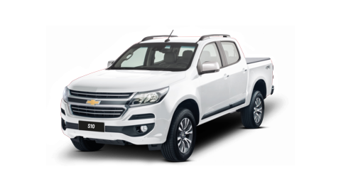 CHEVROLET S10 CD LTZ FD4 2.5 2019