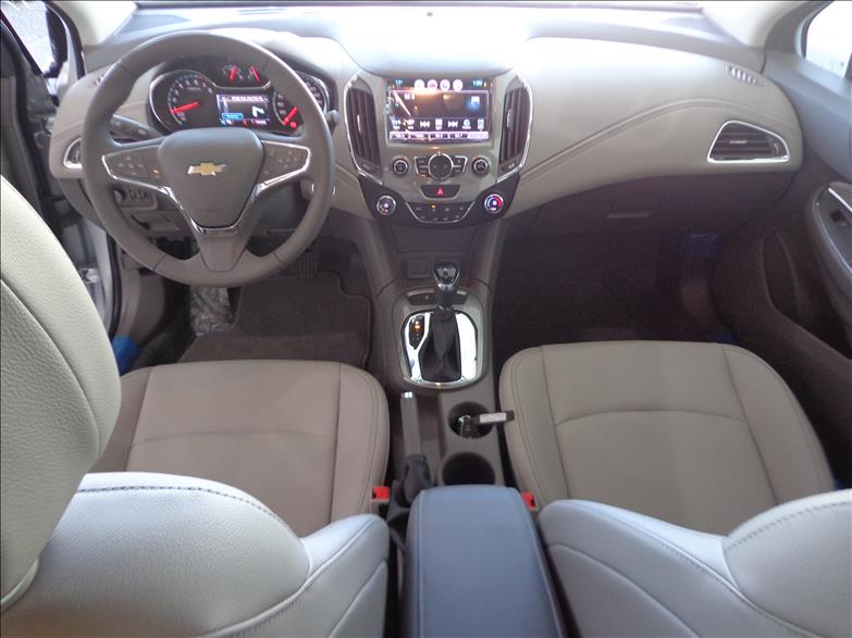 CHEVROLET CRUZE Turbo Sport6 LTZ 16V 1.4 2019