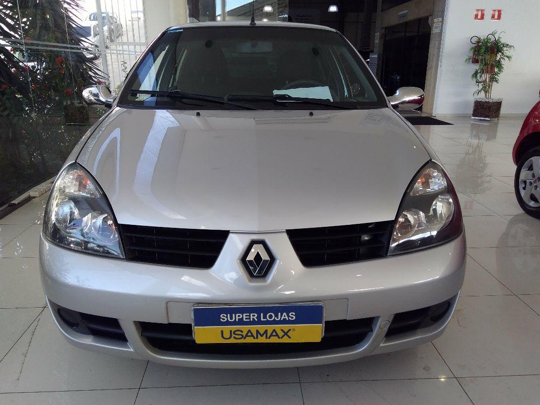 RENAULT CLIO CAMPUS 1.0 - 2012