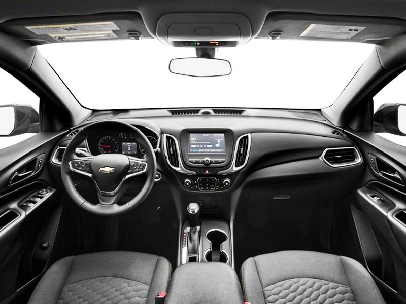 CHEVROLET EQUINOX 16V TURBO GASOLINA LT AUTOMÁTICO 2.0 2019