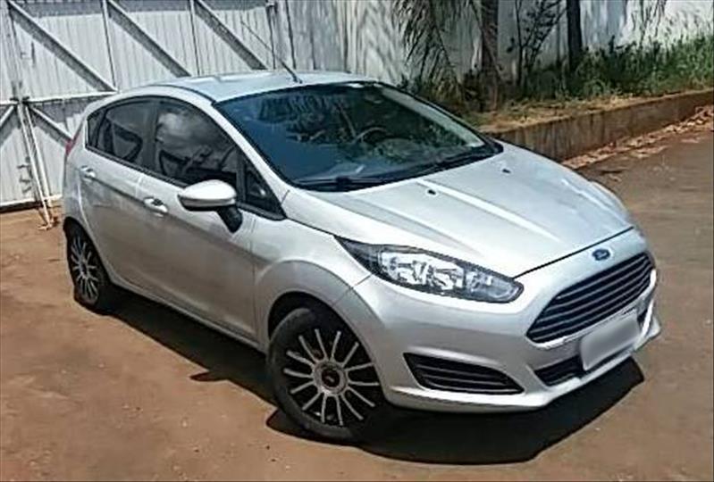 FORD FIESTA S Hatch 16V 1.5 2014