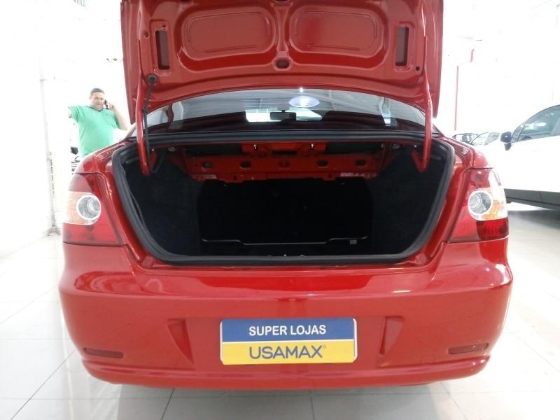 FIAT SIENA 1.0 MPI FIRE 8V FLEX 4P - 2011