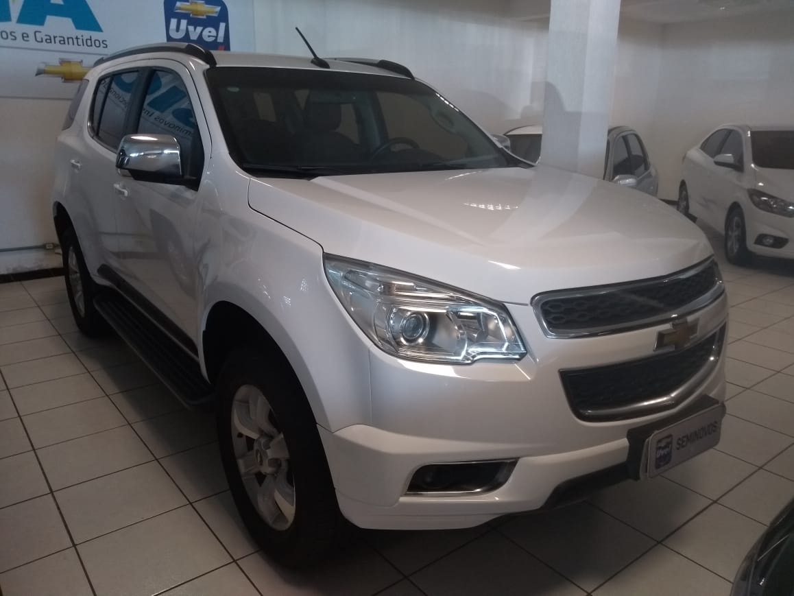 CHEVROLET TRAILBLAZER NA 3.6 2016