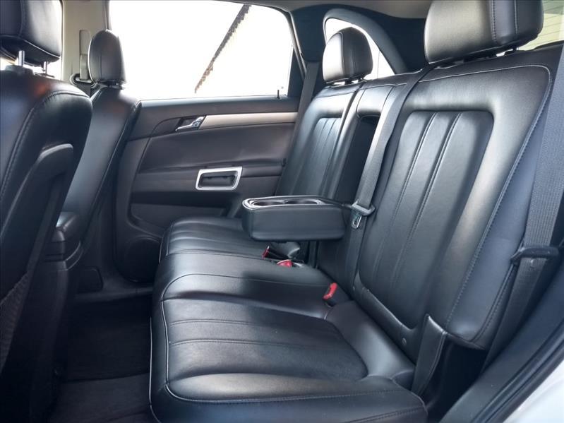 CHEVROLET CAPTIVA SFI FWD V6 24V 3.0 2012