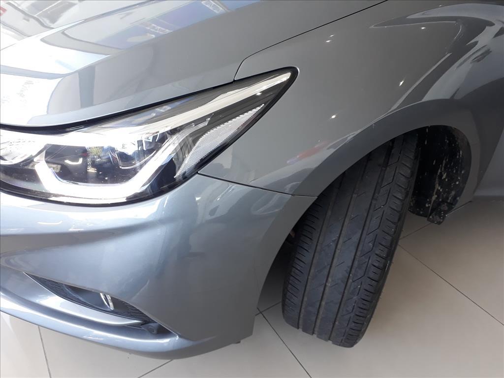 CHEVROLET CRUZE TURBO LTZ 16V FLEX 4P AUTOMÁTICO 1.4 2018