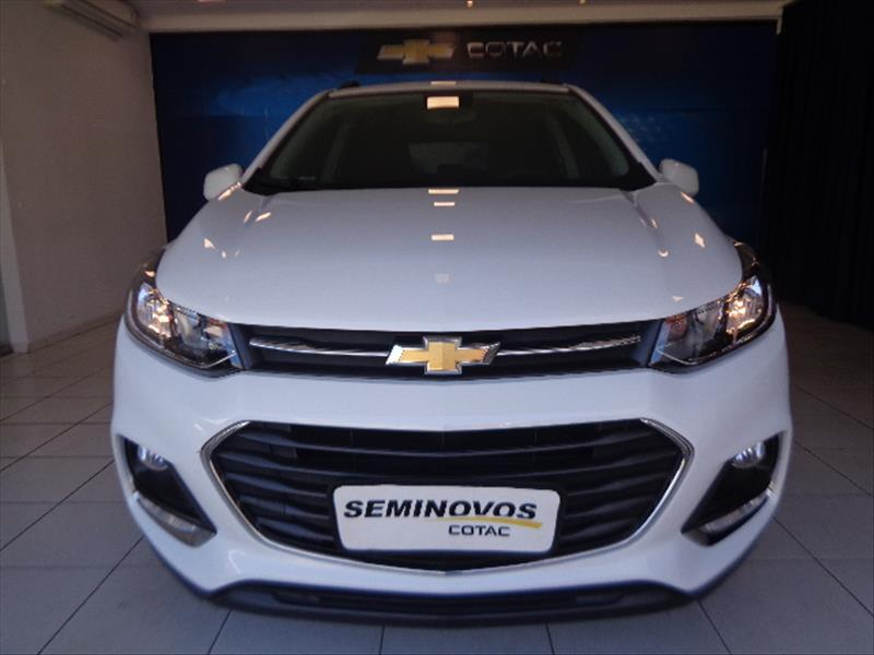 CHEVROLET TRACKER 16V Turbo LT 1.4 2017