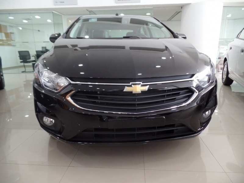 CHEVROLET PRISMA MPFI LTZ 8V FLEX 4P MANUAL 0 2018