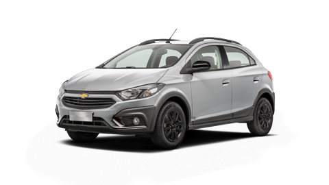 CHEVROLET ONIX 1.4 ACT AT 1.4 2019