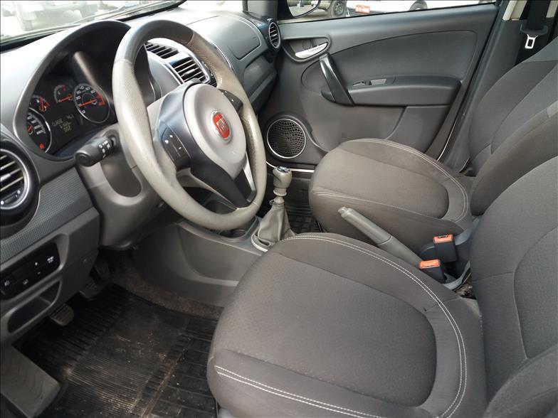 FIAT GRAND SIENA MPI Attractive 8V 1.4 2013