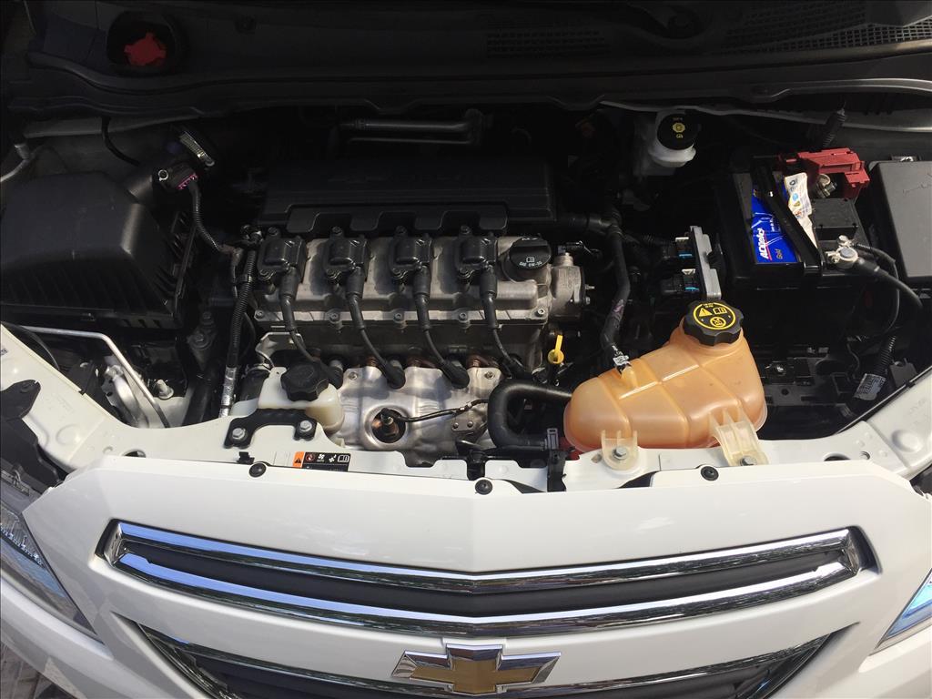 CHEVROLET PRISMA MPFI LTZ 8V FLEX 4P AUTOMÁTICO 1.4 2016