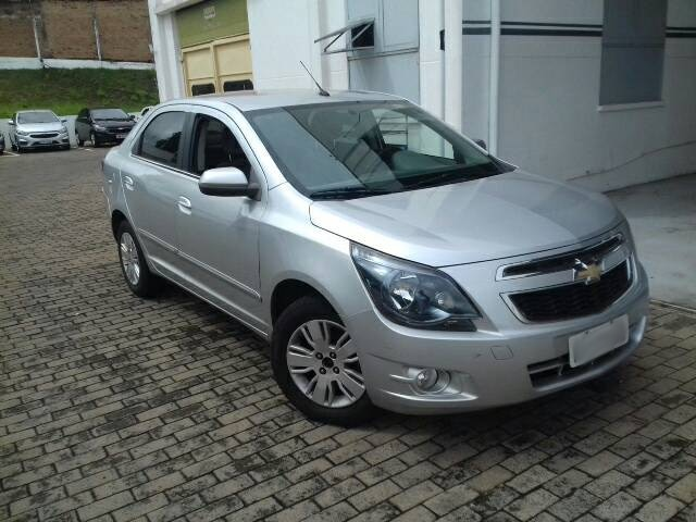 CHEVROLET COBALT MPFI LTZ 8V FLEX 4P MANUAL 1.8 2015