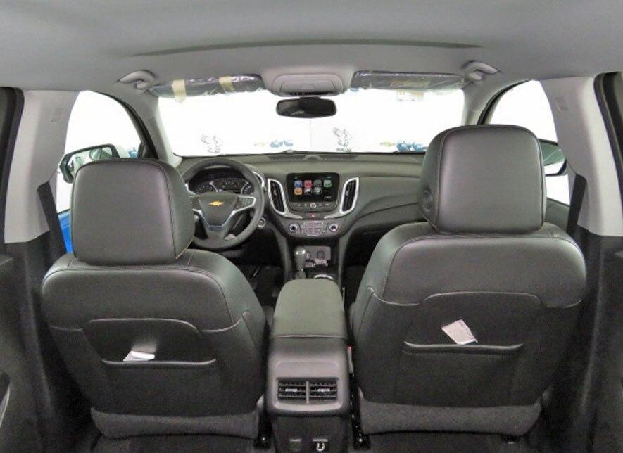 CHEVROLET EQUINOX 16V TURBO GASOLINA LT AUTOMÁTICO 2.0 2018