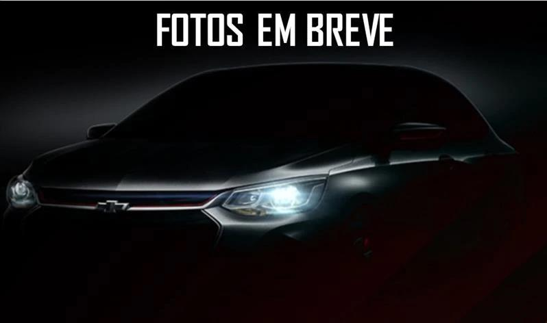 CHEVROLET ONIX 1.0 MPFI JOY 8V 1.0 2019