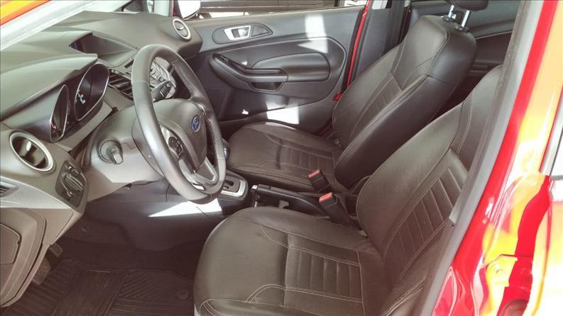 FORD FIESTA Titanium Hatch 16V 1.6 2014