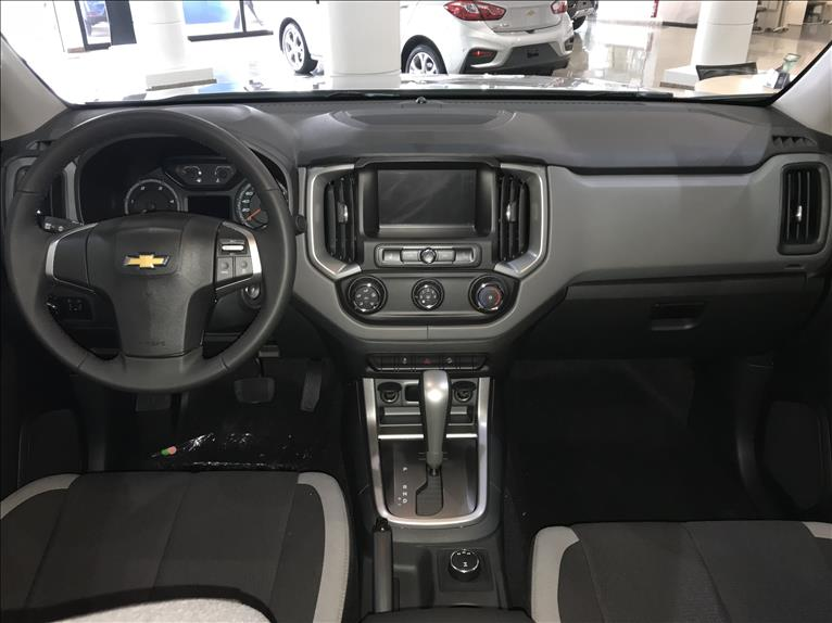CHEVROLET S10 LT 4X4 CD 16V Turbo 2.8 2019