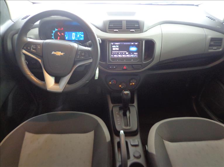 CHEVROLET SPIN Advantage 8V 1.8 2017