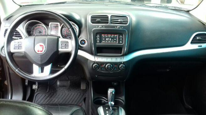 FIAT FREEMONT Precision 16V 2.4 2012