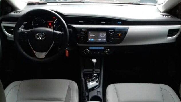TOYOTA COROLLA XEI 16V FLEX 4P AUTOMÁTICO 2.0 2017