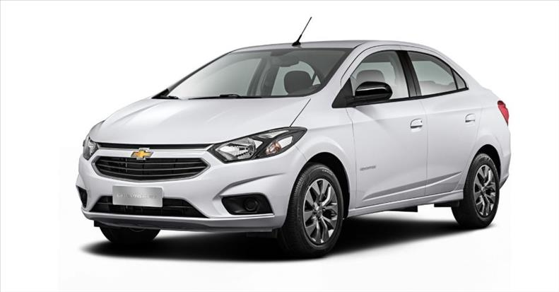 CHEVROLET PRISMA MPFI Advantage 8V 1.4 2019
