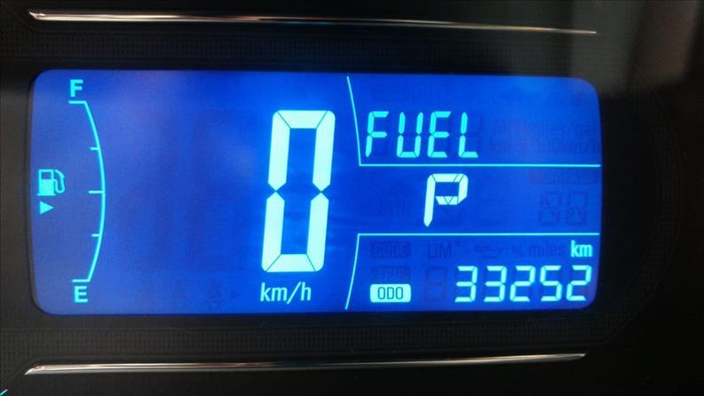 CHEVROLET COBALT MPFI LTZ 8V 1.8 2015