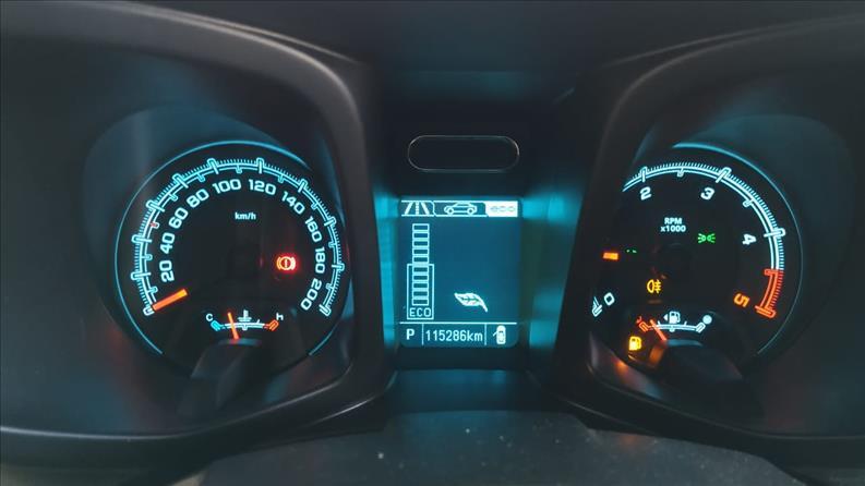 CHEVROLET TRAILBLAZER LTZ 4X4 16V Turbo 2.8 2014