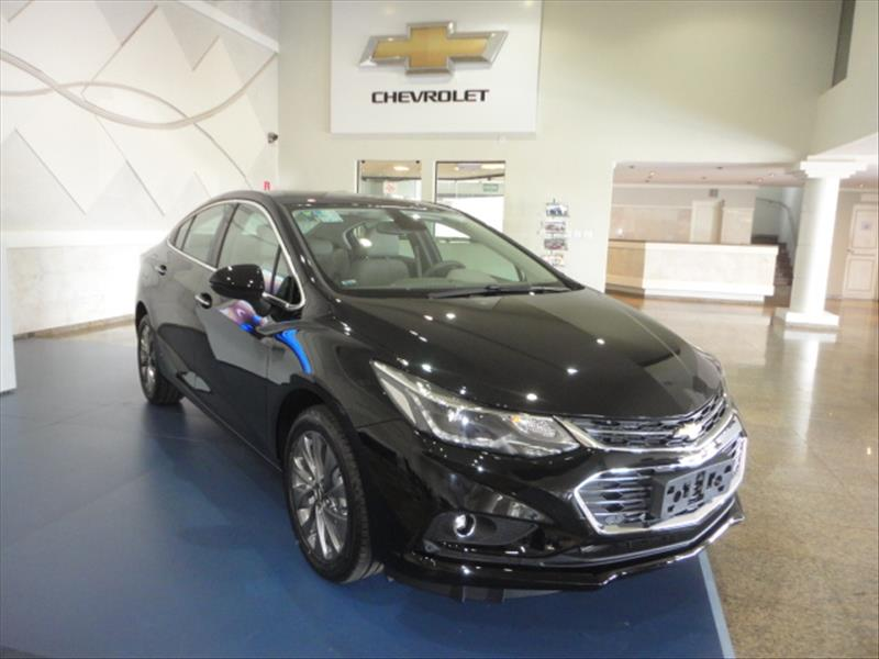 CHEVROLET CRUZE Turbo LTZ 16V 1.4 2018