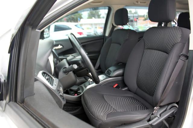 FIAT FREEMONT PRECISION 2.4 16V 172 CV AUT 2.4 2013