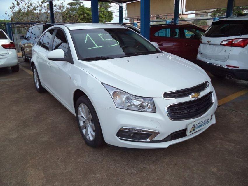 Chevrolet Cruze LT 1800 2015