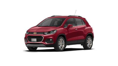 CHEVROLET TRACKER PREMIER 1SF 1.4 2019
