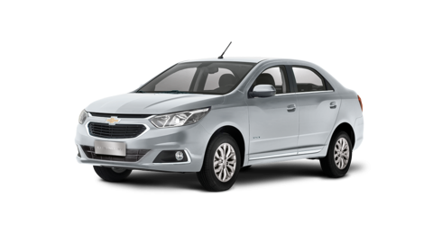 CHEVROLET COBALT ELITE 1.8 2019