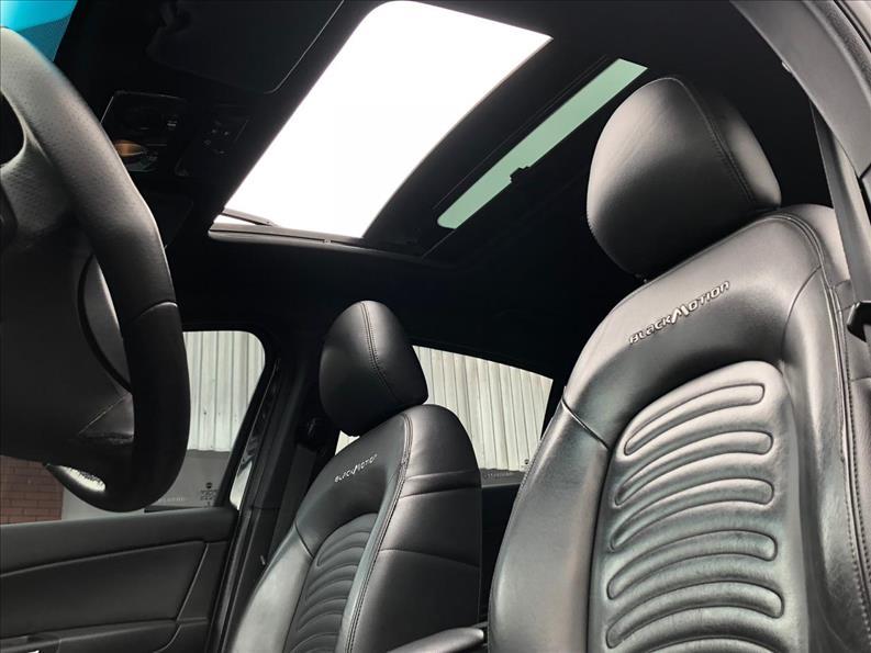 FIAT BRAVO Blackmotion 16V 1.8 2016