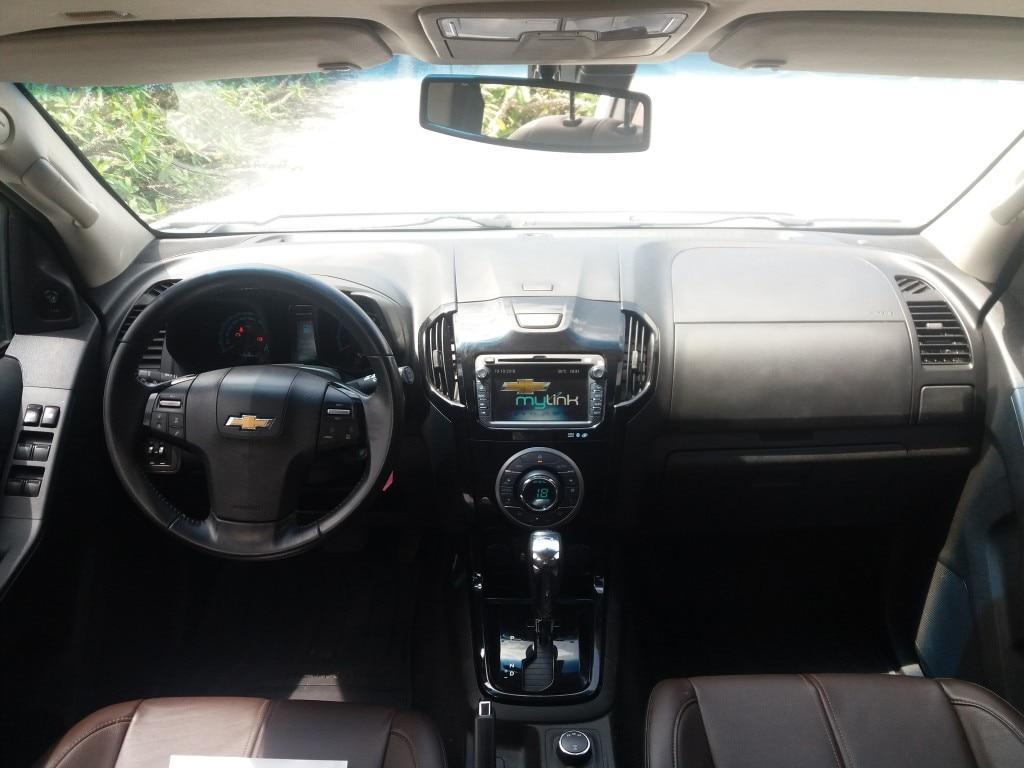 GM TRAILBLAZER LTZ AG4 3.6 2015
