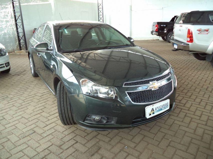 Chevrolet Cruze LT 1800 2012
