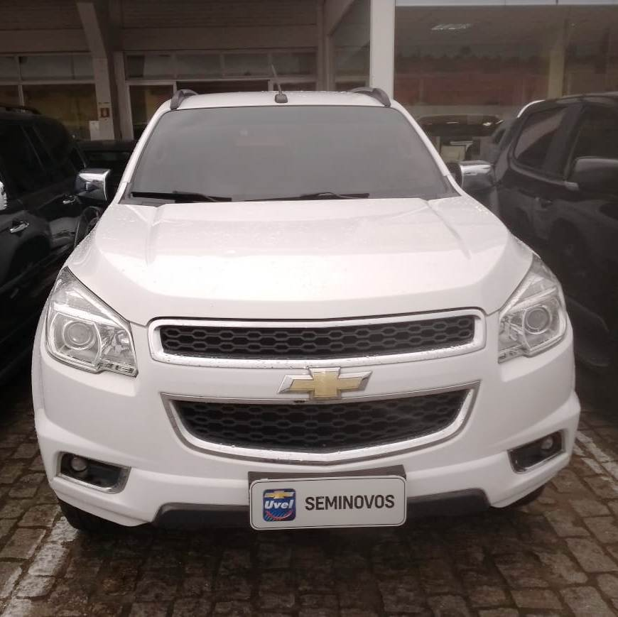 CHEVROLET TRAILBLAZER NA 3.6 2015