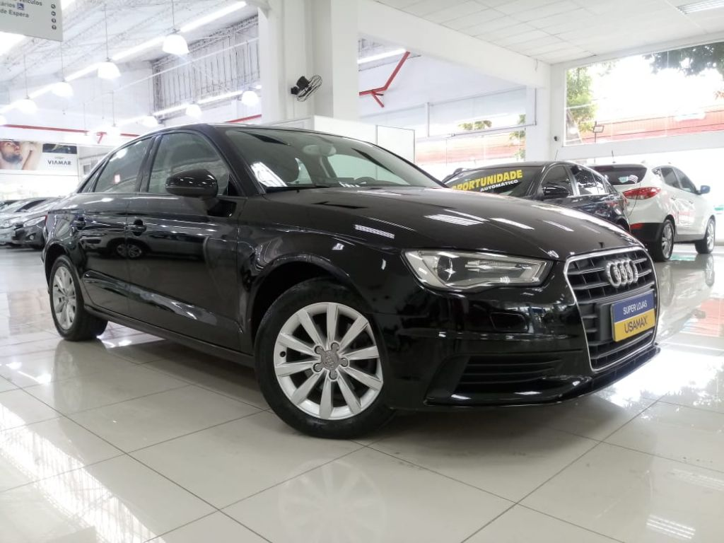 AUDI A3 1.4 TFSI SEDAN ATTRACTI - 2015