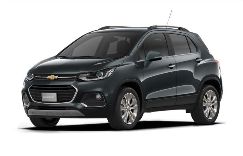 CHEVROLET TRACKER 16V Turbo Premier 1.4 2018