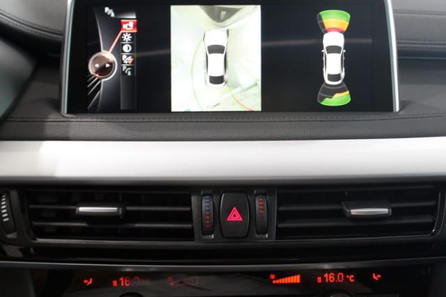 BMW X6 XDRIVE 3.5I BITURBO 306 CV AUT 3.5 2016