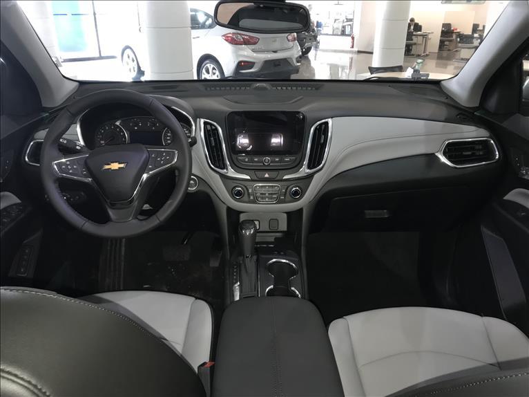 CHEVROLET EQUINOX 16V Turbo Premier AWD 2.0 2018
