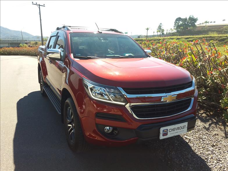 CHEVROLET S10 High Country 4X4 CD 16V Turbo 2.8 2018