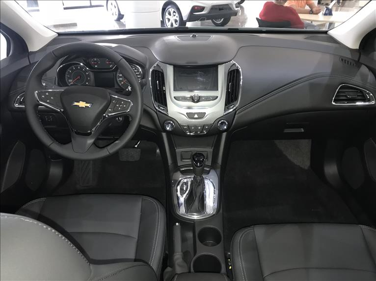 CHEVROLET CRUZE Turbo LT 16V 1.4 2018