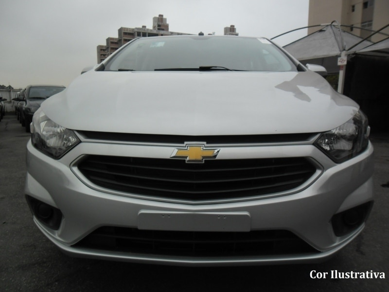 CHEVROLET ONIX MPFI LT 8V FLEX 4P MANUAL 0 2019