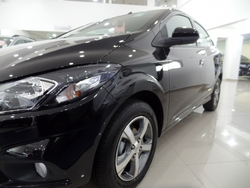 CHEVROLET PRISMA MPFI LTZ 8V FLEX 4P MANUAL 0 2019