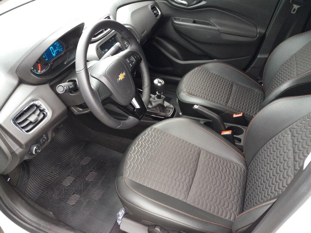 GM ONIX LTZ 1.4 2018