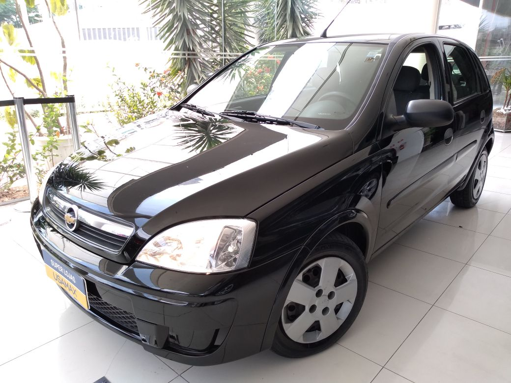 CHEVROLET CORSA HATCH MAXX 1.4 8 - 2011