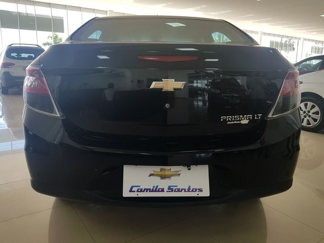 Chevrolet Prisma LT 1.4 SPE/4 8V Flex 0 2015