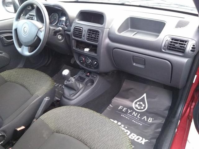 Mazda CLIO 1.0 AUTHENTIQUE 16V FLEX 4P MANUAL 1.0 2014